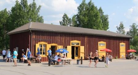 Vårmöte torsdagen 3.5.2012