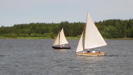 Bagatelle seglar åter