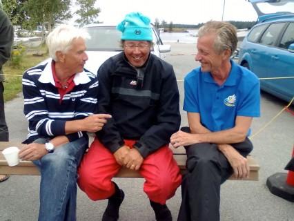 SSÄ årskappsegling 2010