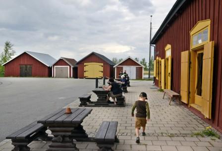 Tullmagasinet (bild av Leif Sjöholm).