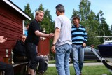 SSÄ årskappsegling 2013